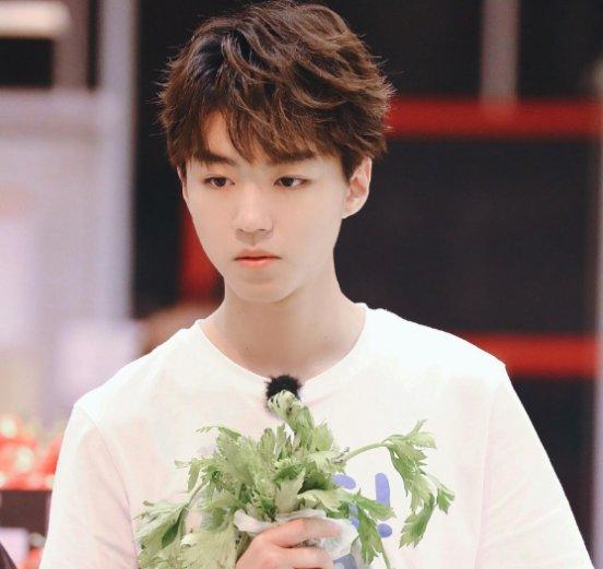 《中餐厅》热播中,王俊凯官宣新综艺,嘉宾阵容太强大:熬夜追!