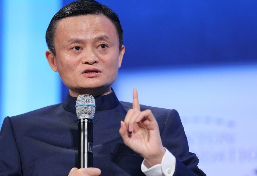 刘强东、王健林、马云的午餐对比,终于明白马云为什么是首富了