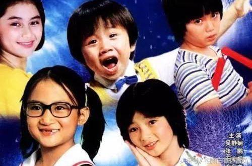 说说我心中最经典的十大80年代台湾电视剧图片