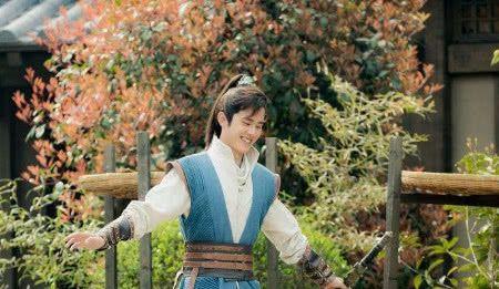 """当年这部剧真是""""卧虎藏龙"""",认出了刘昊然,却没认出胡先煦!"""