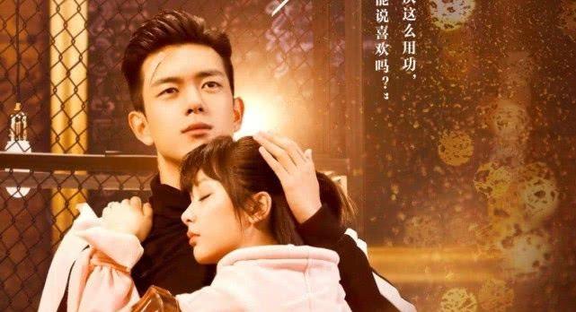 《亲爱的》后杨紫与任贤齐张家辉新作将上映,看剧照是影后之作!