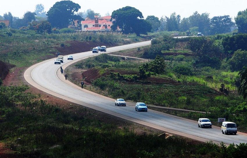揭秘非洲贫富差距最严重的肯尼亚