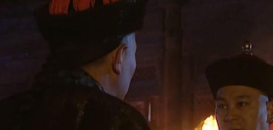 《雍正王朝》康熙驾崩当晚,为什么派隆科多接送八爷党?