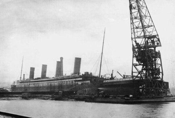 雪上加霜:海军实力跌倒谷底的英国,又遭遇国内一大造船厂停工
