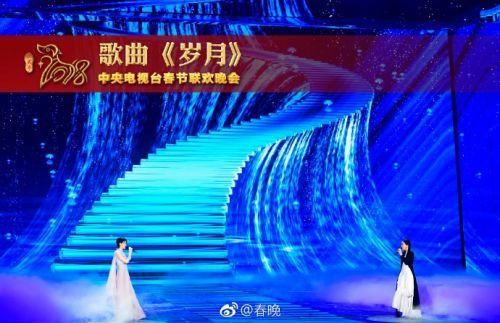 2018狗年春晚(央視+衛視)直播回看+節目單+嘉賓陣容匯總圖片