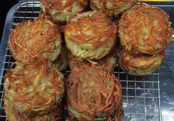 这些传统美食是90后儿时的回忆80后的你们吃盘县排名榜美食图片