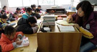 教师工资改革:教师将进军高收入大军?