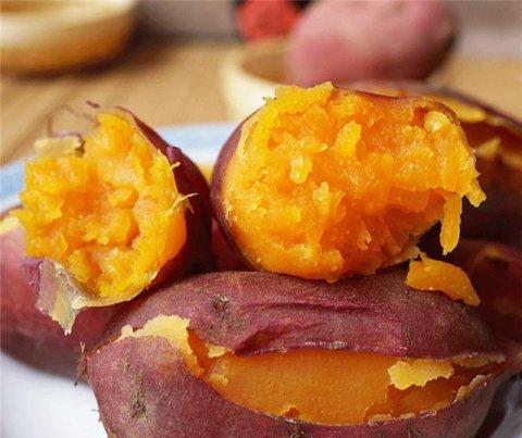 <b>农村这个番薯,人们用来充饥的食物,在灾荒年代很多人喜欢吃</b>