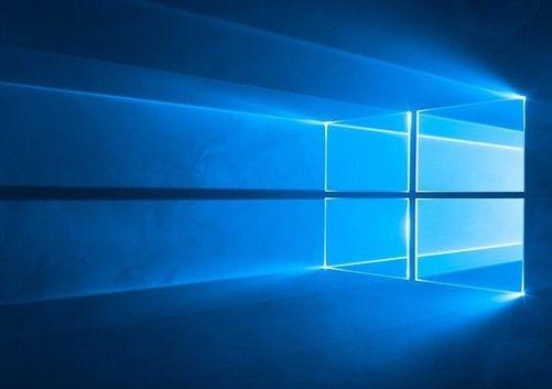 Windows10五月存储更新条件空间变更图纸战列舰任务魔兽图片