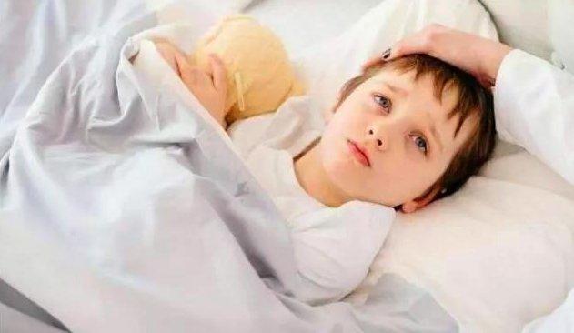 手足口疱疹性咽峡炎进入高发期 孩子出现这4种情况要及早就医