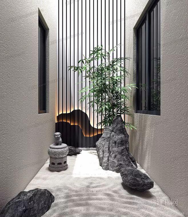 室内景观论+�z+����_室内景观,不言而喻的美
