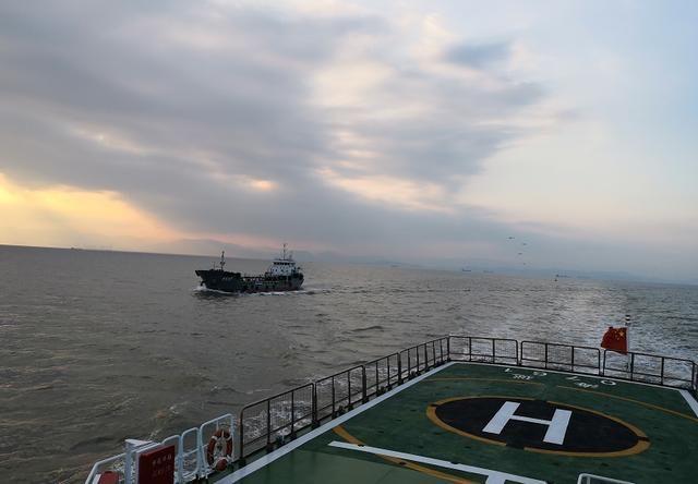 温州启动水上防台Ⅲ级应急响应