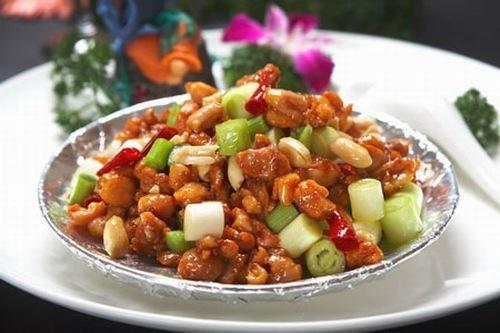 百里花海杜鹃--毕节市的财富不容美食!汇两江中心星错过美食图片