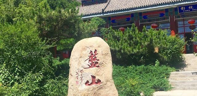 很多人不知道还有北少林寺,在天津附近一座山上,毁于日本人之手
