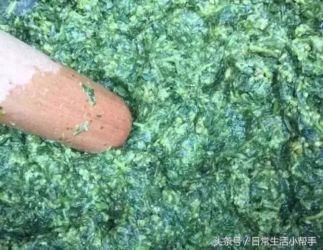福建三明特色美食小吃艾粿你还记得吗?一道经典小吃。