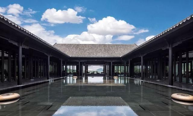 悦榕庄,Club Med,阿丽拉……大牌酒店都选中了安吉!