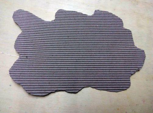 纸皮科技小制作手工