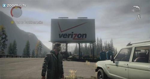 为宣传煞费苦心,打破次元壁的游戏植入广告插图1