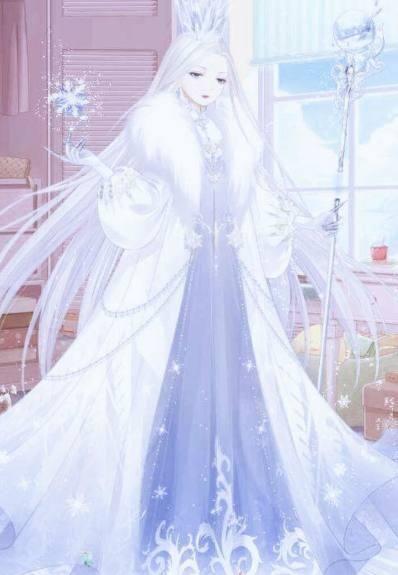 十二星座专属奇迹暖暖装扮,每一款都很美,巨蟹座是广袖流仙裙!