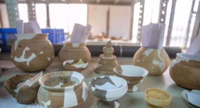 黄埔修路意外挖出4000年前宝藏,获评广州考古五大成果之一