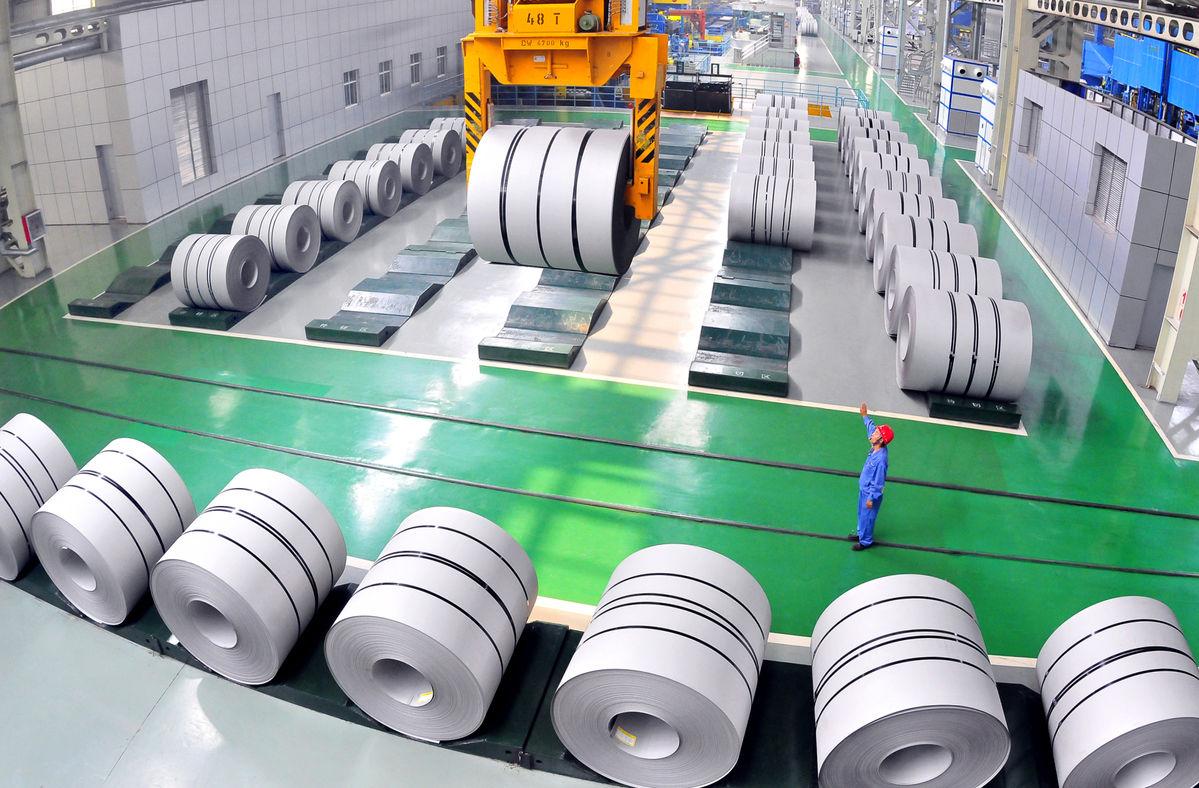 山西:做强高端制造业 促进高质量发展