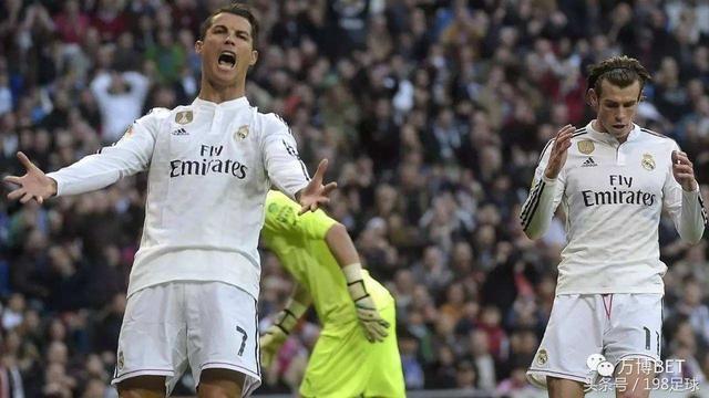 [赛事预测]皇家马德里 VS 毕尔巴鄂竞技