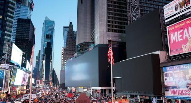 纽约大停电,市长哪去了?他远在天边提名总统大选