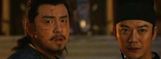 《长安十二时辰》张小敬这个不良帅,为何会看上檀棋这个奴婢?