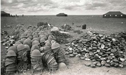 日本侵华战争, 归根结底是由一个无才无德、心
