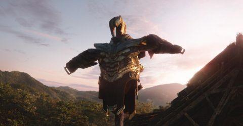 《复仇者联盟4》上映一分钟票房破4.3亿,它能超越《复联3》吗?