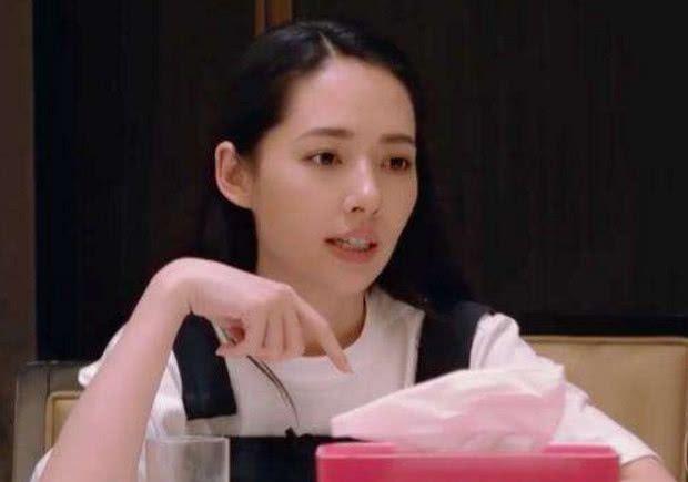 郭碧婷不适合留刘海?看到她的齐刘海后,真心佩服向佐的眼光