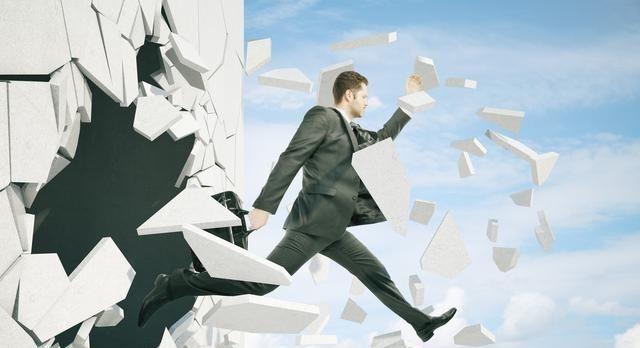是什么阻碍我们变强大?这个心理学发现能给出答案