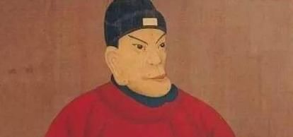 朱元璋出上联:老子天下第一,才子一激动对出下联,结果被杀