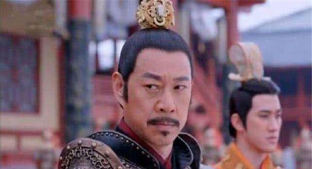 玄武门之变的真相:并非是亲兄弟反目,而是李渊李世民之间的交锋