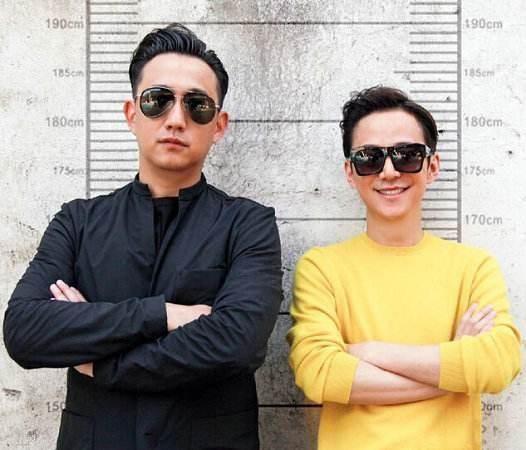 《向往的生活》第二季热播,黄磊和何炅这才是
