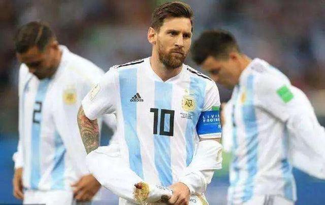 2018世界杯尼日利亚vs阿根廷全程直播 2018世