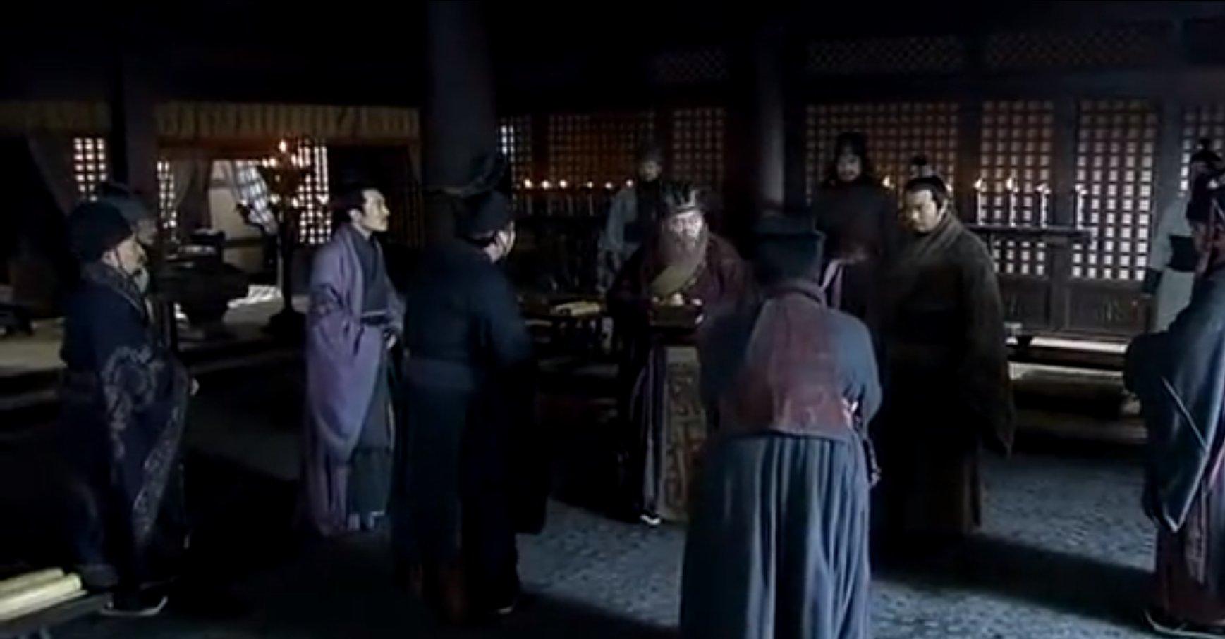 刘备三辞徐州  表面虽推辞但却获取了仁义忠厚之名