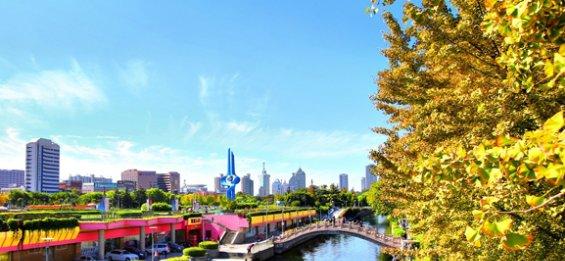 上半年新增世界500强5家!济南总部经济之城雏形初显