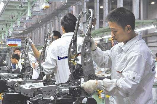 最新消息!去年规上企业员工年平均工资增长7.
