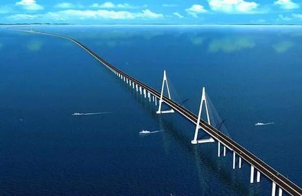广东到海南将新建一个跨海大桥,你知道在哪里吗?