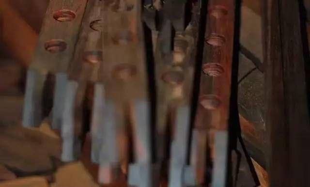 1千块和1万块的红木家具差别三十三种家具明式图片