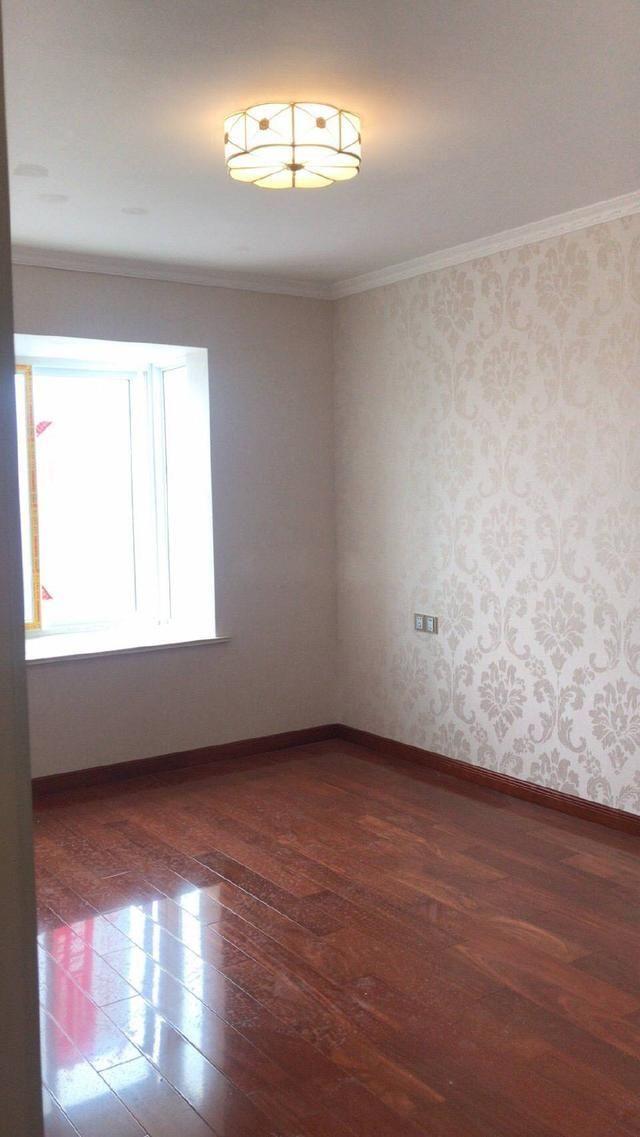 参观新房花了13万装修的网站,还没家具就很漂表哥家具洛阳图片