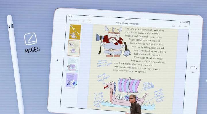"""万亿市值支撑,苹果教育欲""""慢慢""""走出困局"""