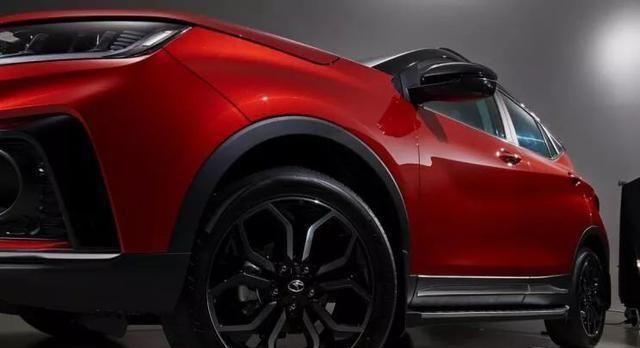 国产又一高颜值SUV将于9月上市,主打运动风,是否能成爆款