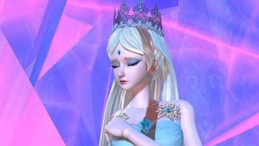 叶罗丽:四位鼻子侧脸对比,罗丽的激情修过,王默胸吻美女美女图片