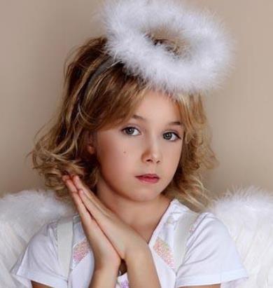 1-3岁女宝宝发型短发有哪些,可爱小女孩发型推荐图片