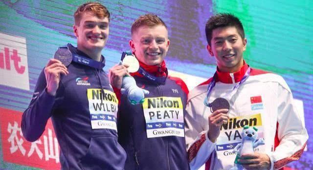 曝4破亚洲纪录中国名将被严查,国际泳联此举或为孙杨证清白?