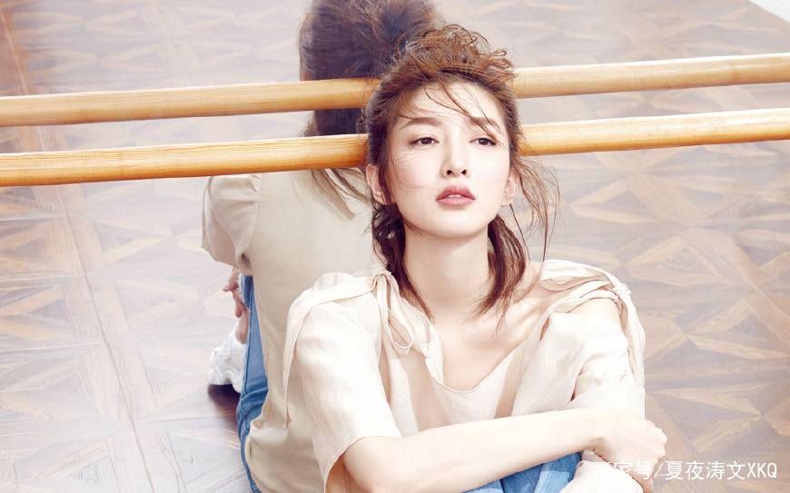 杨洋和江疏影主演的新剧《全职高手》,令人很