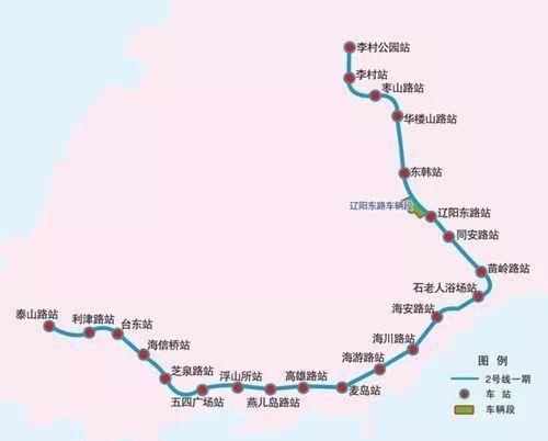 可换乘4号线 江苏路站:可换乘4号线 井冈山路站:可换乘13号线 地铁 2