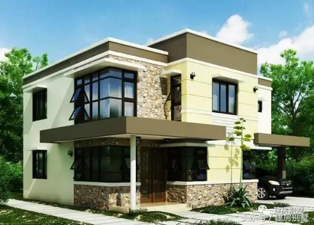 装修选择余地大寛8米长11米自建房农村实用型求设计图服务范围建筑